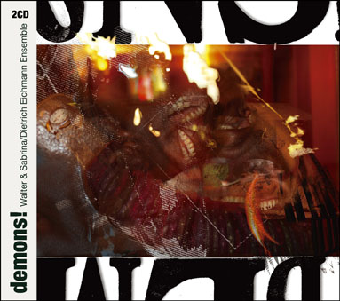 Demons CD cover