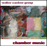 Chamber Music by Walter Cardew Group